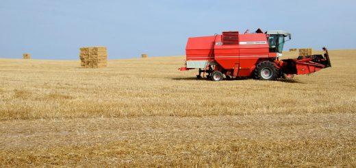 popularne maszyny rolnicze